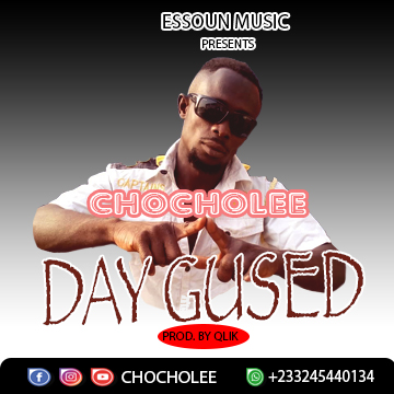 Chocholee  - Guard (Prod. By Qlik beatz)