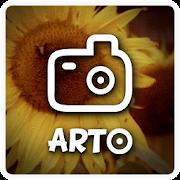 Arto: retro photo/old photo