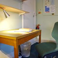 Room 27-desk
