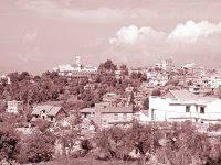 Azazga :Une petite ville qui a tout l'air d'une grande