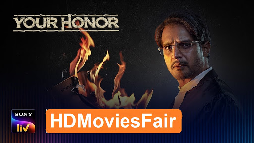 Your Honor 2020 banner HDMoviesFair