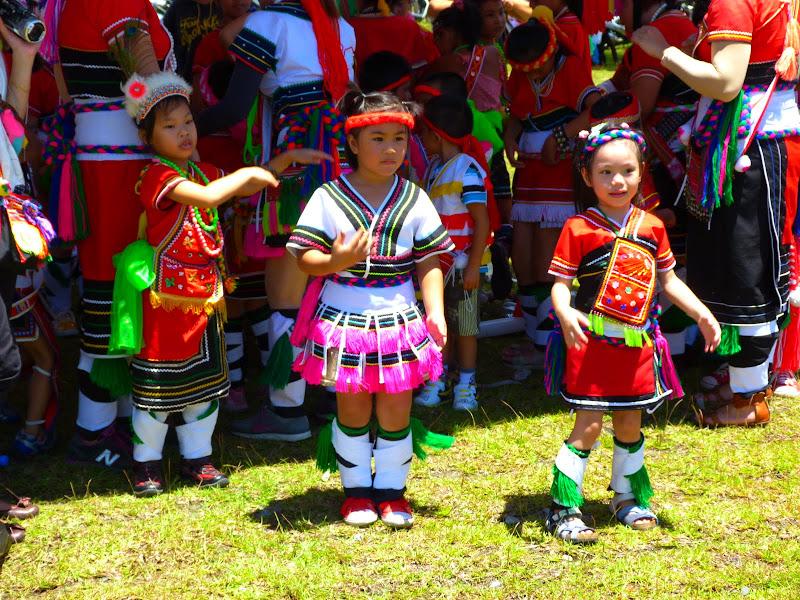 Hualien County. De Liyu lake à Guangfu, Taipinlang ( festival AMIS) Fongbin et retour J 5 - P1240516.JPG