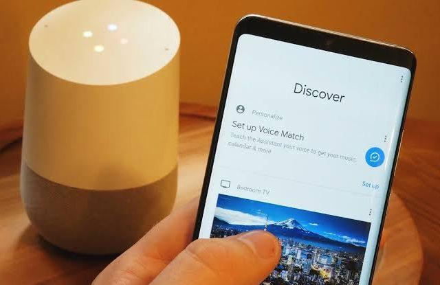 Google Kenalkan Fitur Baru di Asisten Virtual, Bisa Bacakan Dongeng