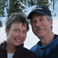 Ski Pix Mt. Ashland & Mt. Shasta 1/19-21/06