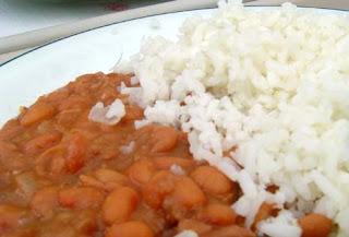 Cansado do arroz com feijão [+Pular corda]