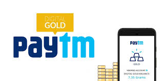 (New Users) Paytm - Buy Gold Worth Rsn11 and Get Rs.11 Goldback