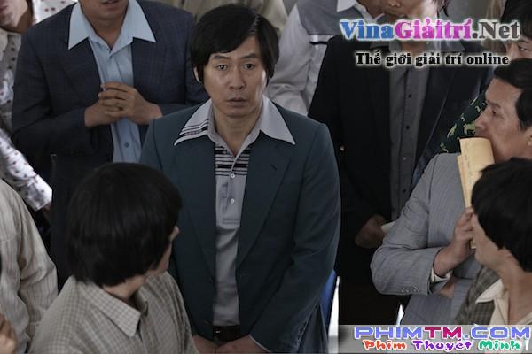 Xem Phim Kẻ Độc Tài - My Dictator - phimtm.com - Ảnh 1