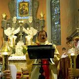Odpust ku czci Chrystusa Króla 2013