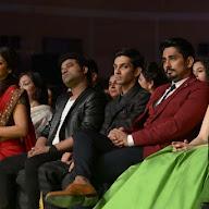 Celebs At IIFA Utsavam Awards 2016