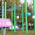 На Ужгородщині відкрили перший Активний парк