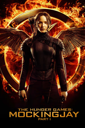 The Hunger Games: Mockingjay – Part 1 (2014) Subtitle Indonesia