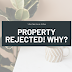 PROPERTY REJECTED : INVOLVE ASIA