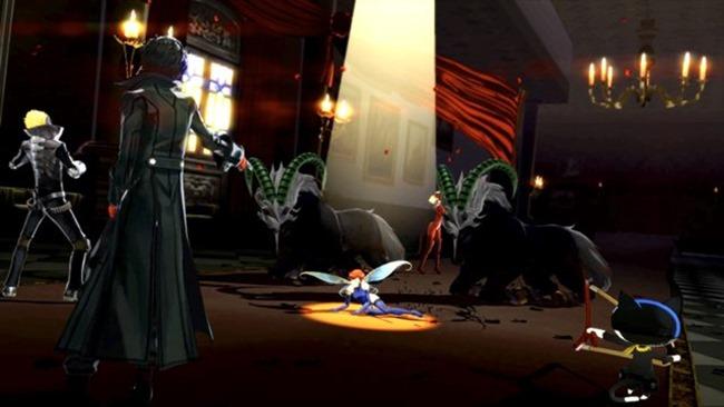 Dieser verborgene Persona 5 Tipp wird Ihnen helfen, jede Dämonen-Verhandlung erfolgreich zu beenden
