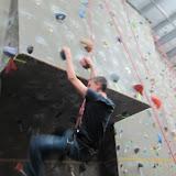 Rock Climbing - 20 Nov 2010