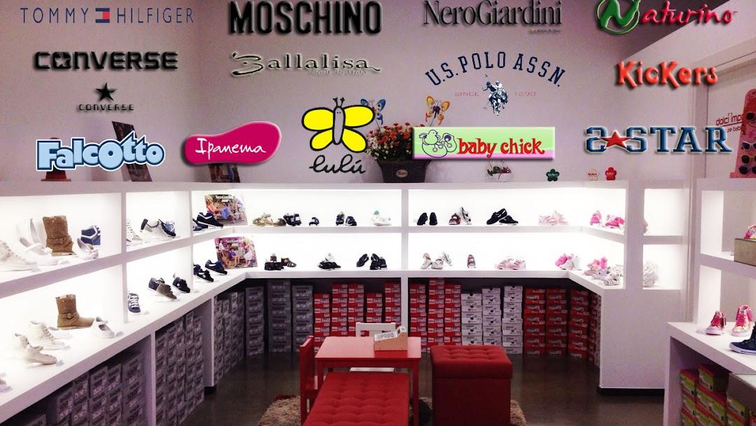 online store 7acfc d78ca Dolci Impronte - Calzature Baby e Junior - Negozio di Scarpe ...
