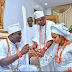 Ooni Of Ife, Oba Ogunwusi Marries Another Wife, This Time, A Prophetess