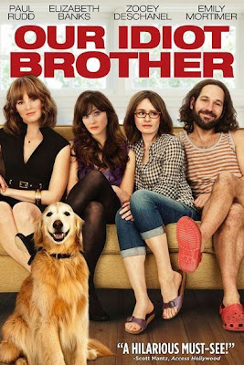 Our Idiot Brother (2011) BluRay 720p HD Watch Online, Download Full Movie For Free