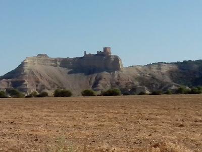 Castillo de Sora, Castejón de Valdejasa
