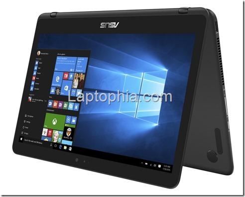 Harga Spesifikasi Asus Zenbook Flip UX360UAK
