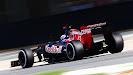 Daniel Ricciardo Toro Rosso STR7
