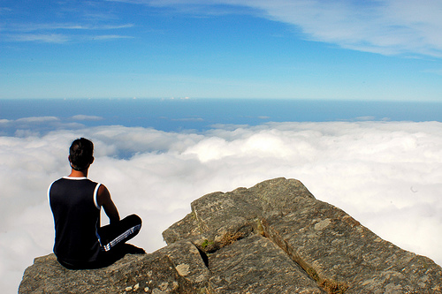 Like To Meditate, Yoga And Meditation
