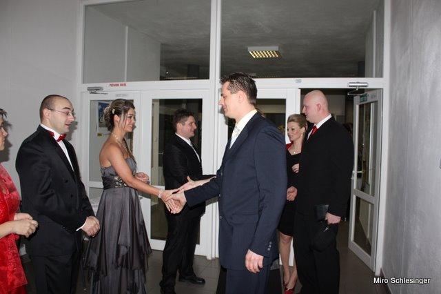 Ples ČSFA 2011, Miro Schlesinger - IMG_1149.JPG