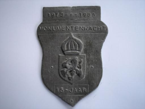 Naam: MonumentenwachtPlaats: UtrechtJaartal: 1973-1983
