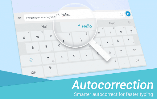 TouchPal Emoji Keyboard screenshot 08