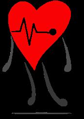 hjärta-symbol