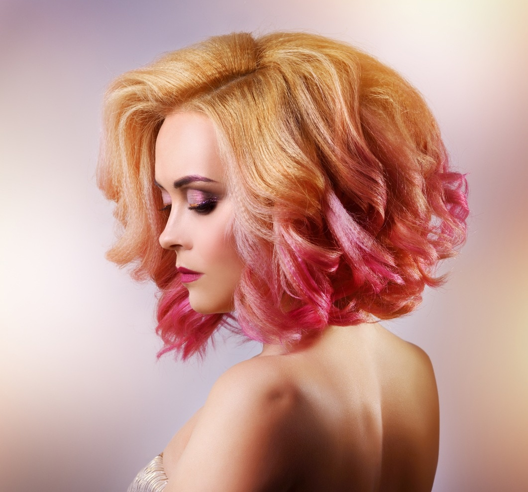 Latest Trendy Hair Colors Craze -25+ Styles To Try 9