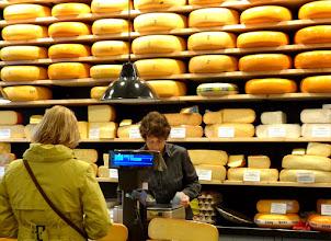 Photo: Gouda - mehr als nur Käse...