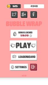 Bubble Wrap 2.2