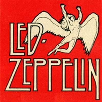 Led Zeppelin - Discografia Torrent