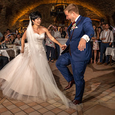 Hochzeitsfotograf David Anton (DavidAnton). Foto vom 21.08.2019