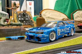 1:24  Calsonic Nissan Skyline R33 GT-R