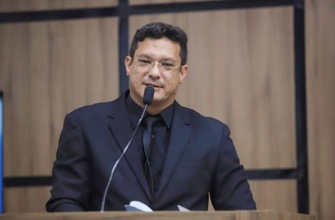 Vereador Sargento Patrian comemora Lei de sua autoria que obriga socorro a animais atropelados