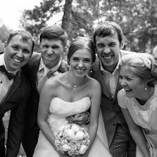 Wedding photographer Pavel Kabanov (artkabanov). Photo of 02.06.2014