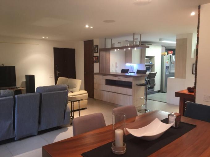 apartamento en venta poblado 585-22426
