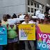 Trabajadoras sexuales exigen despenalizar el aborto