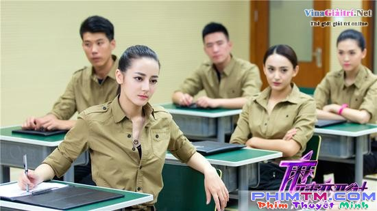 Xem Phim Ma Lạt Biến Hình Kế - Hot Girl - phimtm.com - Ảnh 2