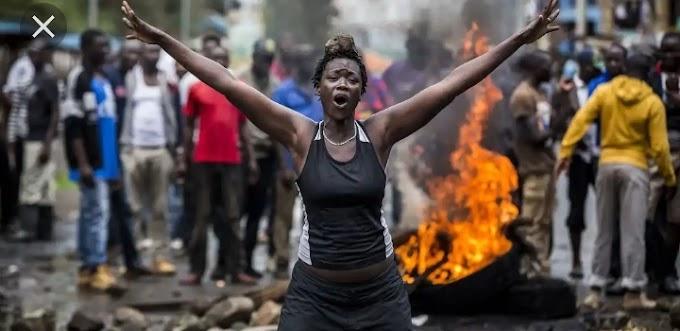 Fulani Herdsmen Strikes Again And Kill Two People