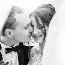 Wedding photographer Marta Rurka (martarurka). Photo of 19.05.2017