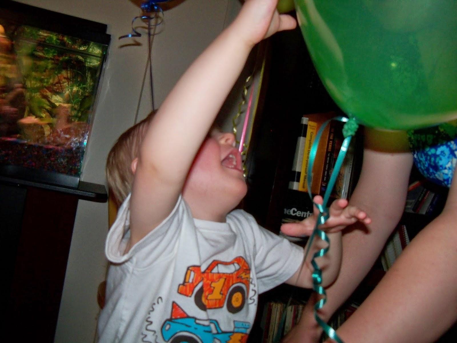 Marshalls Second Birthday Party - 116_2058.JPG