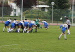 Seniors - 030509 - Savigny - Rambouillet