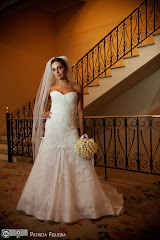 Foto 0209. Marcadores: 06/11/2010, Casamento Paloma e Marcelo, Fotos de Vestido, Heloisa Albuquerque, Rio de Janeiro, Vestido, Vestido de Noiva