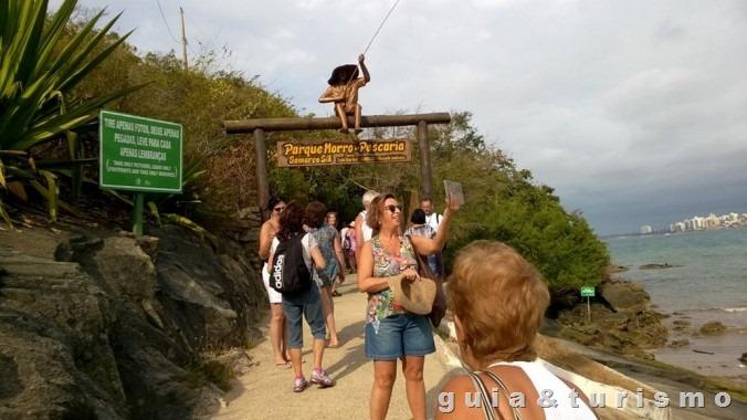Parque do Morro da Pescaria