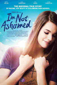 No Me Averguenzo (I'm Not Ashamed) (2016)