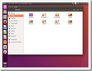 Ubuntu 64 bit