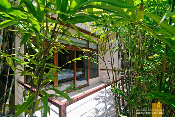 Garden Rooms at Albay's Misibis Bay