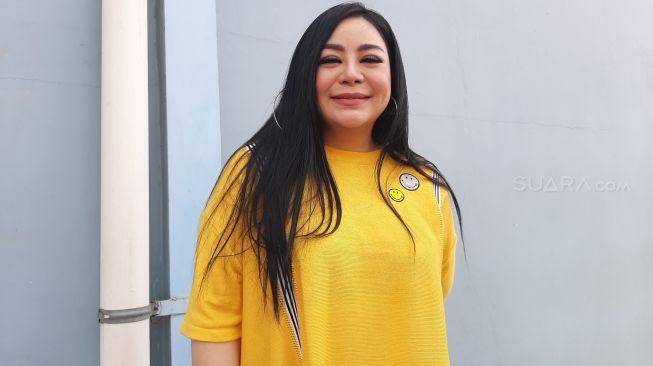 Kesulitan Mencari Obat untuk Temannya yang Terpapar Covid-19, Anisa Bahar Ngadu ke Jokowi